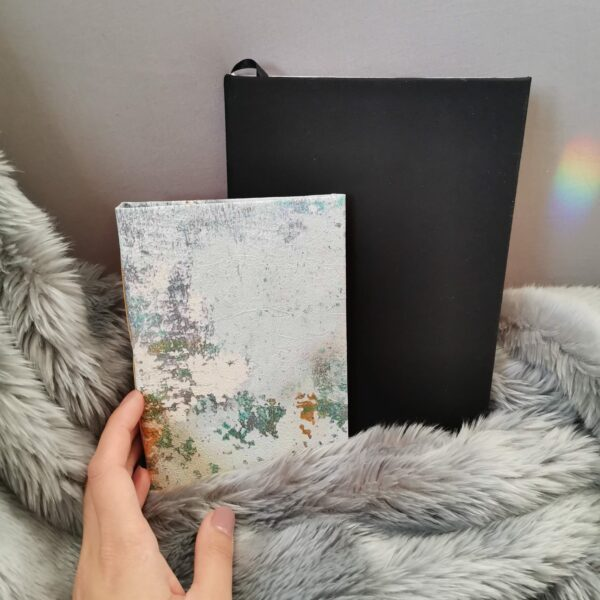 Bookbinding Craft Box Kit Journal DIY