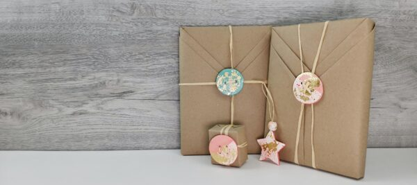 Air Dry Clay Craft Box Kit DIY Home Decor sculpt craft with your hands