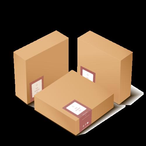 Inner Canvas Craft Box 3 month Box